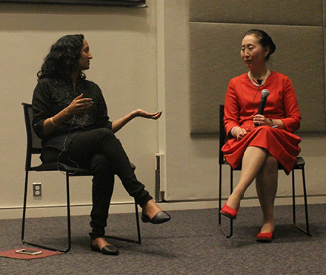Asian American Studies Program 20th anniversary