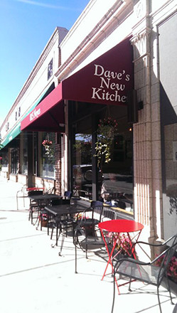 New Evanston Restaurants You Ve Got To Check Out North By
