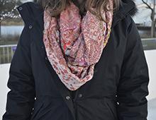 Laura Zornosa / North by Northwestern