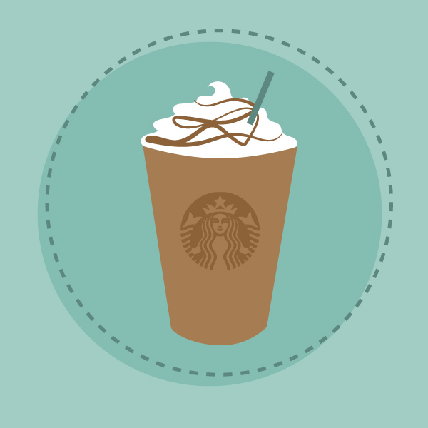 What Your Starbucks Drink Says About Your Personality | North By  Northwestern
