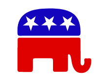 Image by Republican Party (United States) on Wikimedia Commons, licensed under Creative Commons.