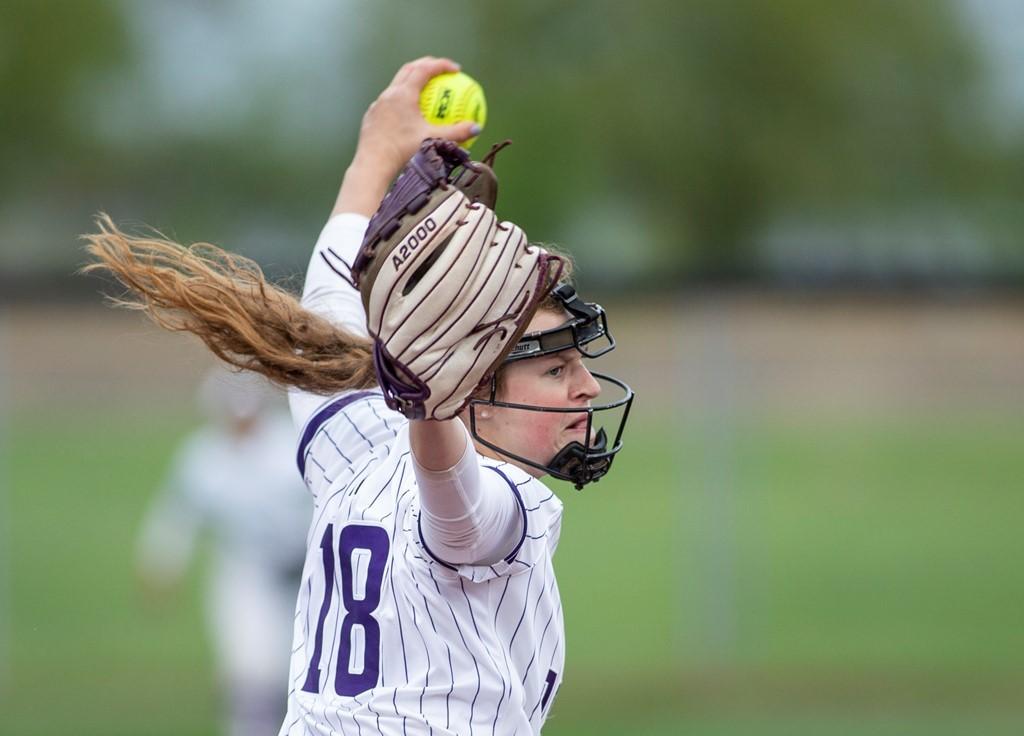 Tom Lynn / Northwestern Softball