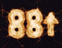 88rising Twitter account