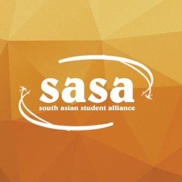 SASA Facebook page